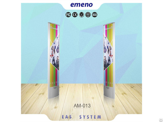 Eas 58hhz Anti Theft Am System Mono Antenna