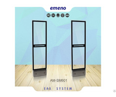 Retail Store Anti Theft Security System 58khz