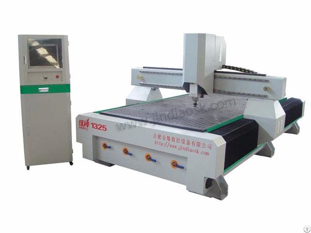 C100 Single Head Cnc Router