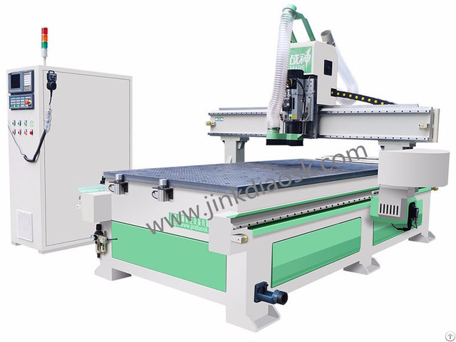 Xs200 Atc Cnc Machining Router