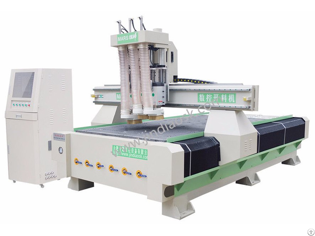 C300 3 Process Wood Cnc Router