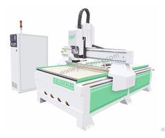 S100 Linearatc Cnc Machining Center