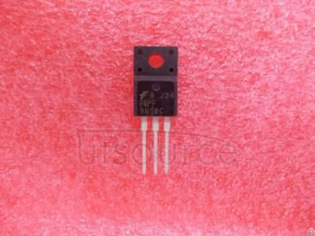 Utsource Electronic Components Fqpf9n50c