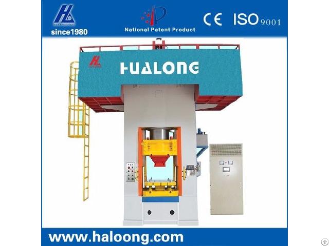 Fully Automatic Cnc Control Electric Screw Press Machine