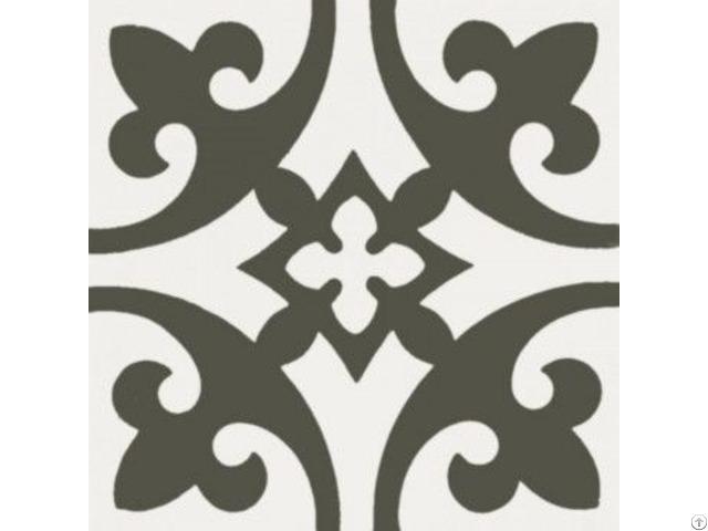 Encaustice Cement Tile Cts 4 1