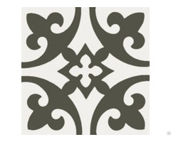 Encaustice Cement Tile Cts 4 1