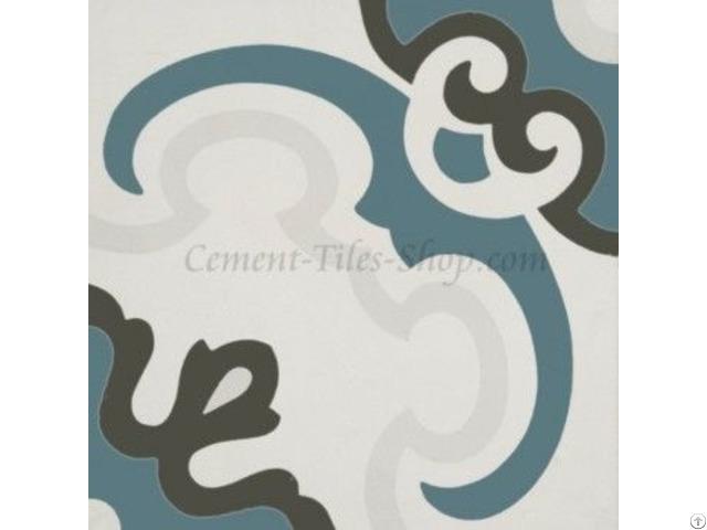 Encaustice Cement Tile Cts 5 1