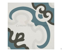Encaustice Cement Tile Cts 5 1