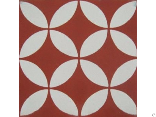 Encaustice Cement Tile Cts 6 1