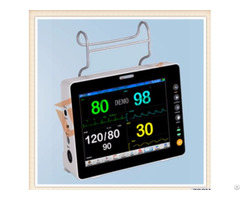 Multi Parameter Patient Monitor 8 Inch