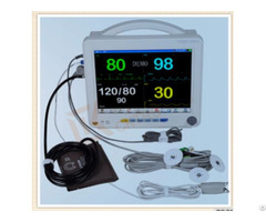 Multi Parameter Patient Monitor 12 1 Inch For Sale
