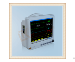 Good Quality 15 Inch Patient Monitor For Sale