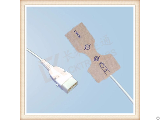 Factory Price Bci 9 Pin Disposable Spo2 Sensor