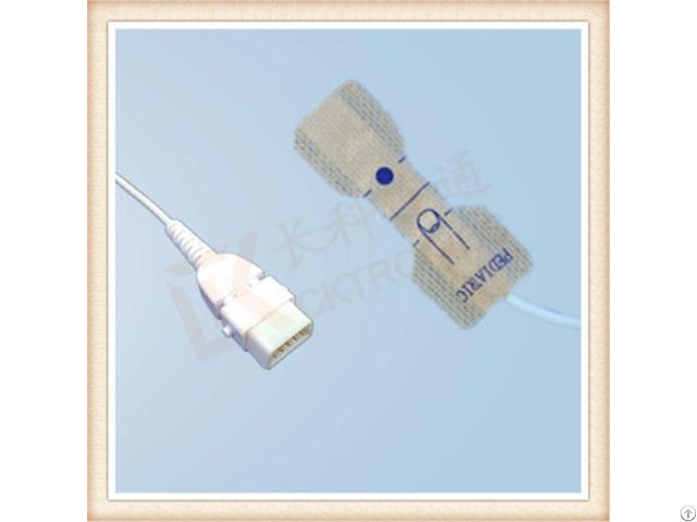 Bci 9 Pin Disposable Spo2 Sensor Pediatric 0 9m