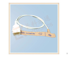 Good Quality Bci 9 Pin Disposable Spo2 Sensor Neonate Adult 0 9m