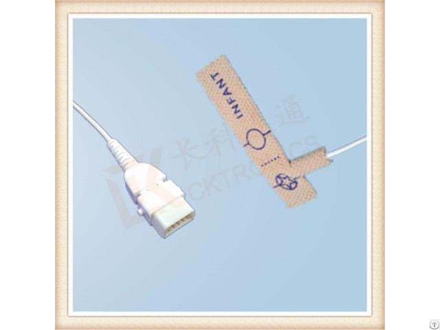 Hot Selling Bci 9 Pin Disposable Spo2 Sensor Infant 0 9m