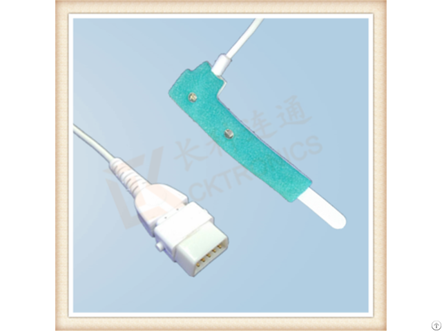 Hot Sale Bci 9 Pin Disposable Spo2 Sensor Neonate Adult 0 9m