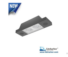 Liteharbor New Design Pendent Mount Led Gu10 Bluetooth Multiple Downlight