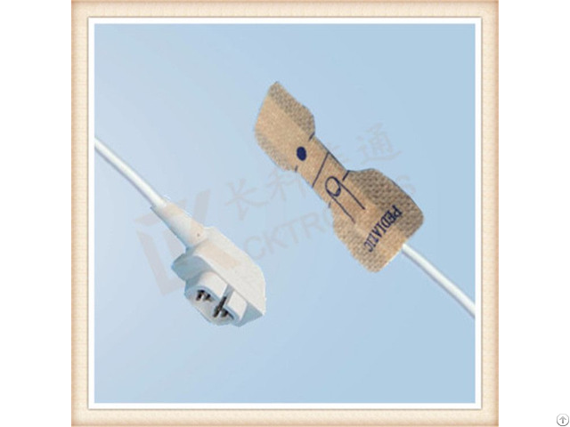 Criticare Csi 6 Pin Disposable Spo2 Sensor Pediatric 0 9m