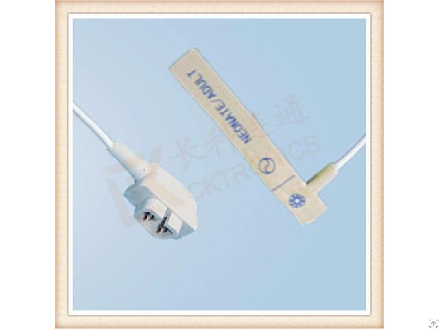 Criticare Csi 6 Pin Disposable Spo2 Sensor Neonate Adult 0 9m