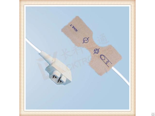 Good Quality Criticare Csi 6 Pin Disposable Spo2 Sensor Adult 0 9m