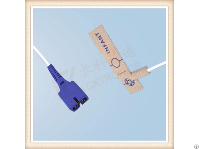 Datascope 9 Pin Disposable Spo2 Sensor Infant 0 9m