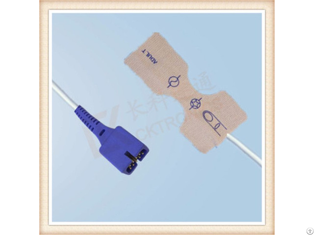 Datascope 9 Pin Disposable Spo2 Sensor Adult 0 9m