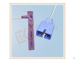 Datex 9 Pin Disposable Spo2 Sensor Neonate Adult 0 9m