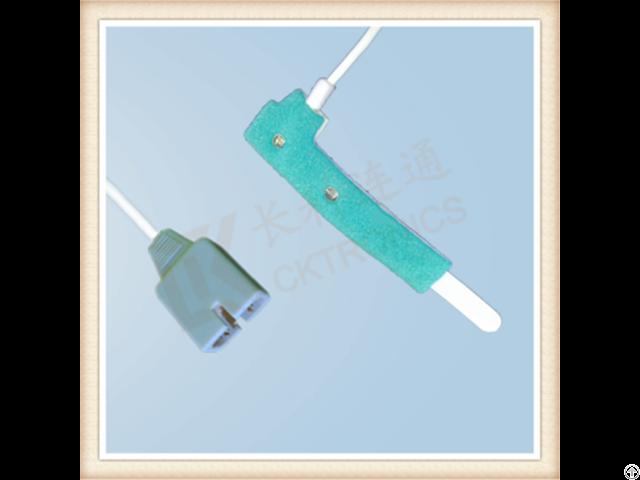 Excellent Quality Datex 9 Pin Disposable Spo2 Sensor Neonate Adult 0 9m