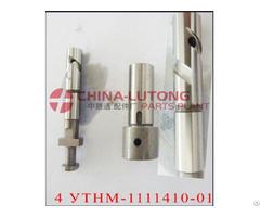 Diesel Fuel Injection Pump Plunger Element Oem 4ythm1111410 01