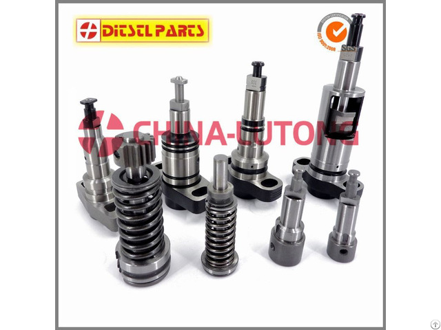 Diesel Fuel Plunger Injector Plungers Oem 090150 6490
