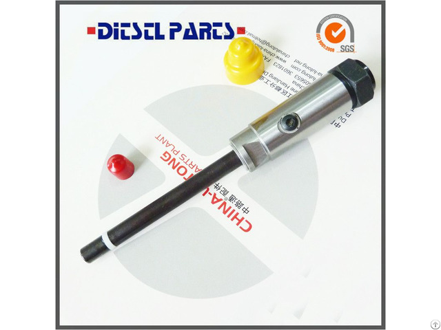 Diesel Injector Plunger And Barrel Assembl For Caterpillar Oem 7w0182 6n7828