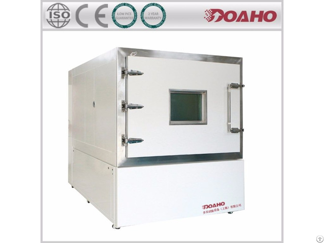 Alternating Temperature And Humidity Test Chamber