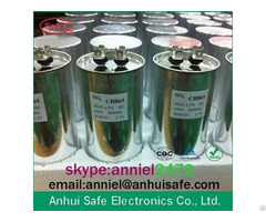 60uf Ac Motor Run Capacitor Cbb65 450v 50 60hz