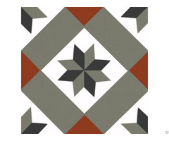 Encaustice Cement Tile Cts 12 1