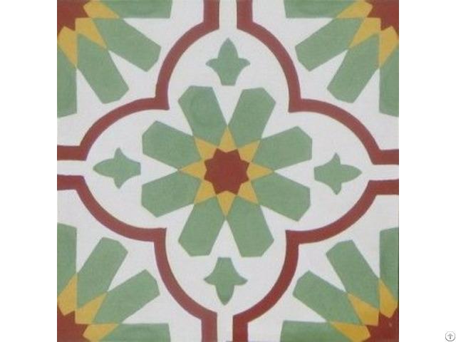 Encaustice Cement Tile Cts 15 2