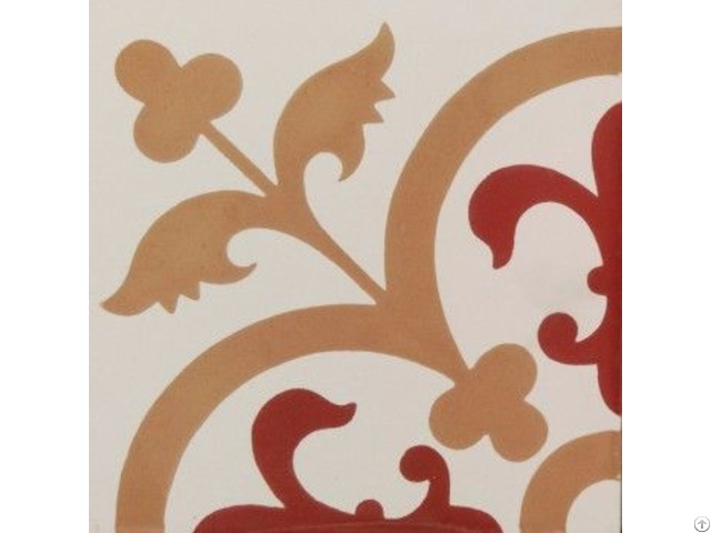 Encaustice Cement Tile Cts 15 6