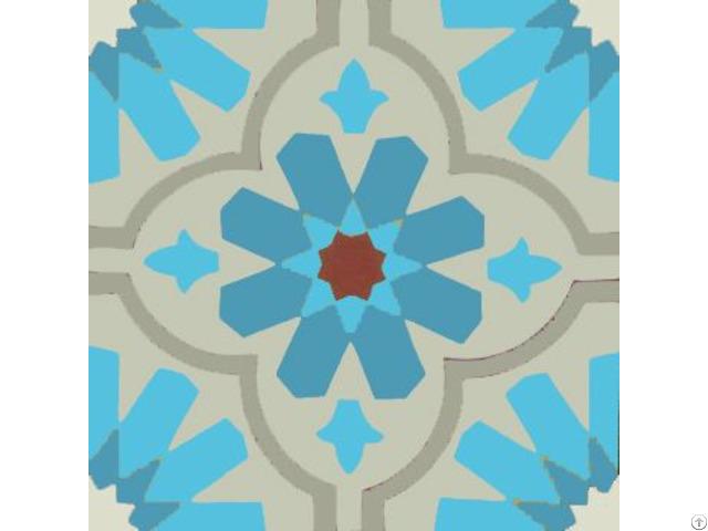 Encaustice Cement Tile Cts 16 3
