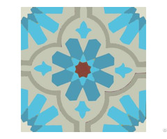Encaustice Cement Tile Cts 16 3