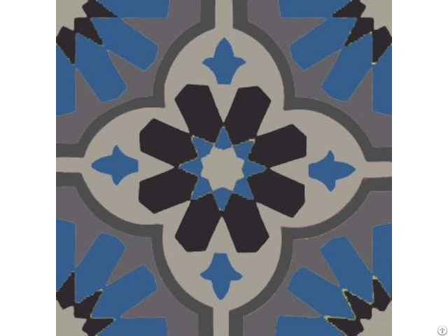 Encaustice Cement Tile Cts 16 4