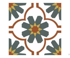 Encaustice Cement Tile Cts 16 5