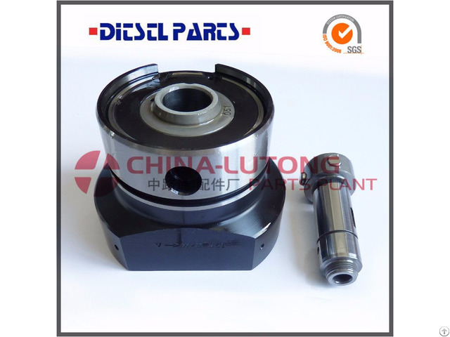 Hot Sell Diesel Fuel Injection Parts Head Rotor 039l Four Cylinder