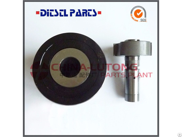 Factory For Diesel Fuel Engine Parts Head Rotor 7139 360u Six Cylinder