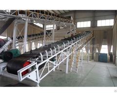 High Efficient Belt Conveyor