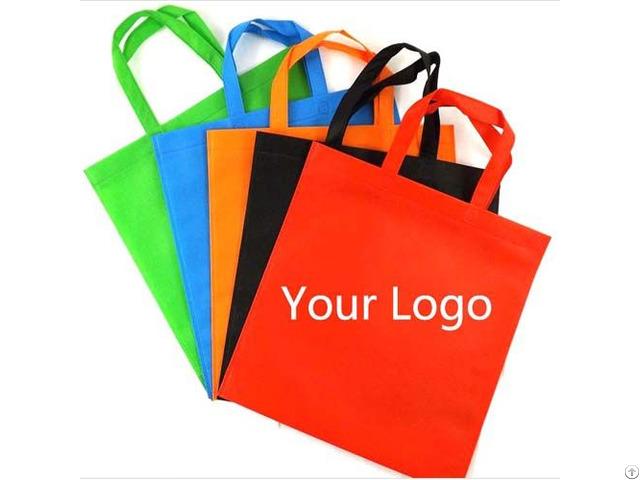 Non Woven Trade Promotional Bags