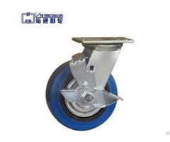 Tpr Plastic Core Caster