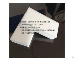 Household Cleaning Sponge Melamine Foam Material