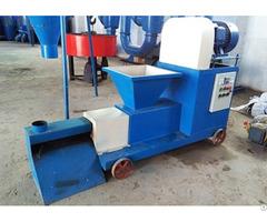 Zhengyang Machinery Charcoal Briquette Machine