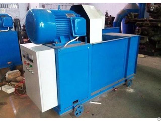 Efficient Sawdust Briquette Machine