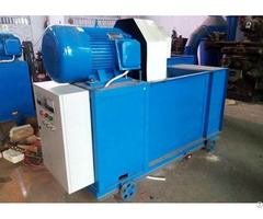 Efficient Sawdust Briquette Machine